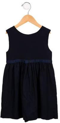Rachel Riley Girls' Wool A- Line Dress