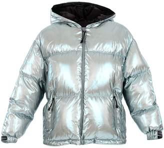 Prada Linea Rossa Prada Down Jacket