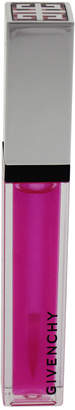 Givenchy 0.21Oz #5 Explosive Raspberry Gelee D'interdit Smoothing Gloss Balm Crystal Shine