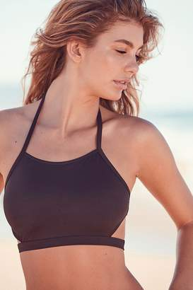 Out From Under High Neck Bikini Top