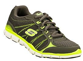 "Skechers Sport ""Ring Leader"" Athletic Sneaker - Green"