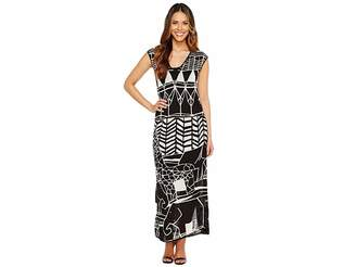 Nic+Zoe Wild Things Dress Women's Dress