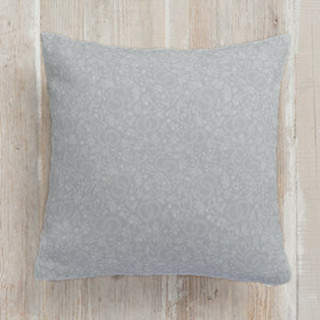 Doves and Rings Self-Launch Square Pillows