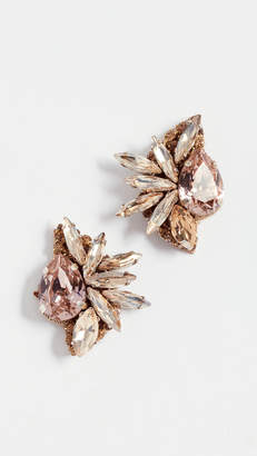 Deepa Gurnani Deepa by Leandra Earrings