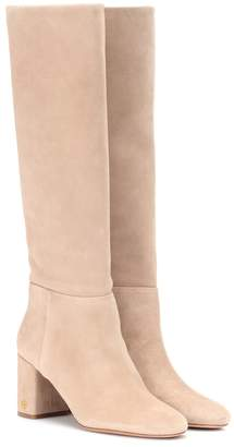 Tory Burch Brooky suede boots