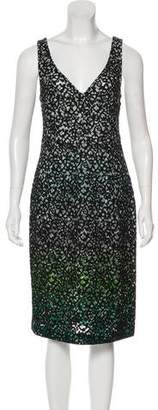 Missoni Lace Midi Dress w/ Tags