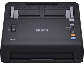 Epson Workforce Ds-860N Sheetfed Scanner