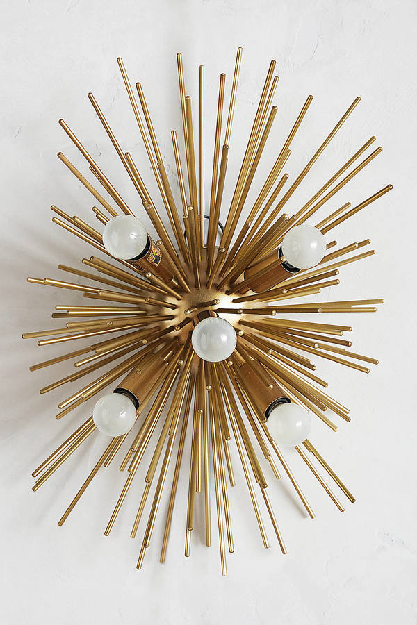 AnthropologieAnthropologie Astra Sconce