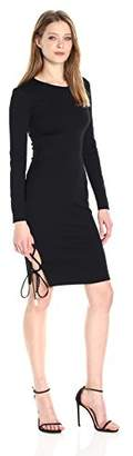 Finders Keepers findersKEEPERS Women's Weston L/s Dress
