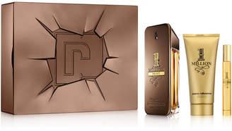 Paco Rabanne Men's 3-Pc. 1 Million Prive Eau de Parfum Gift Set
