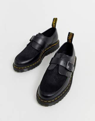 Dr. Martens Ramsey creeper in black