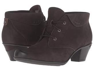 Earth Teak Women's Boots