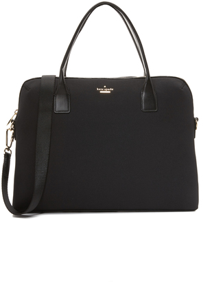 "Kate Spade New York 15"" Daveney Laptop Bag $198 thestylecure.com"