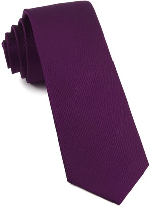 The Tie Bar Grosgrain Solid