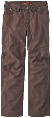 L.L. Bean L.L.Bean Men's Riverton Pants, Lined