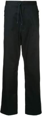 Oamc Shelter straight-leg trousers