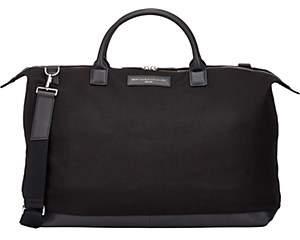 WANT Les Essentiels Men's Hartsfield Weekender Bag - Black