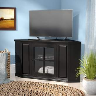 Three Posts Benson Corner TV Stand for TVs up to 43""