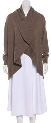 Arabella Rani Cashmere Knit Cardigan w/ Tags