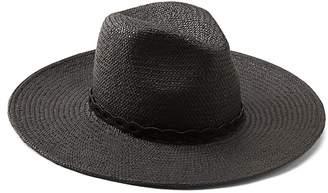Banana Republic Wide-Brim Panama Hat