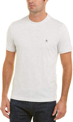 Original Penguin Speckled T-Shirt