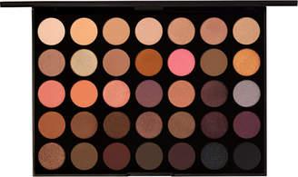 Morphe Online Only 35W Warm It Up Eyeshadow Palette