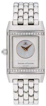 Jaeger-LeCoultre Reverso Classic Small Duetto Watch