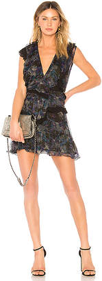 IRO Julia Dress