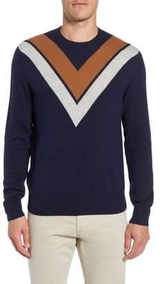 Bonobos Minton V Crewneck Sweater