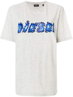 Diesel T-Just-SH-FL T-shirt