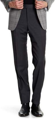 Ted Baker Jarret Trim Fit Wool Pants