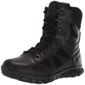 Reebok Women's Sublite Cushion Tactical RB806 Military & Tactical Boot 11.5 W US