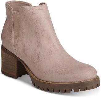 Carlos by Carlos Santana Gill Booties Women Shoes