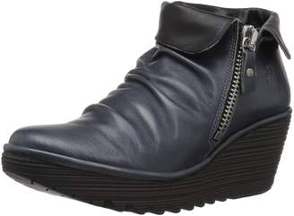 Fly London Women's Yoxi755fly Platform