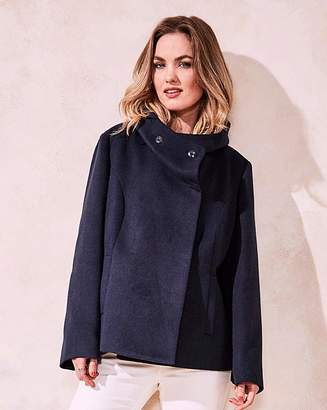Fashion World Swing Coat