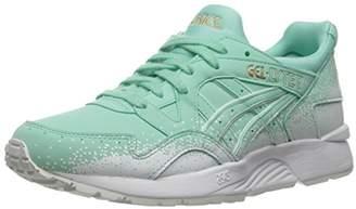 ASICS Women's Gel-Lyte V Fashion Sneaker $75.62 thestylecure.com