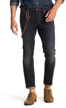 John Varvatos Collection Wight Slim Fit Jeans