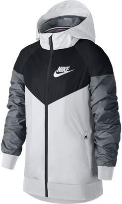 Nike Straight Zip-Up Jacket