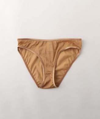 Steven Alan (スティーブン アラン) - [BASERANGE]BELL PANTS GOLD/ショーツ