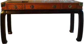 One Kings Lane Vintage Chinese-Style Console - Collections77