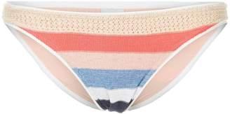 SUBOO Panama Knitted Slim bikini bottoms