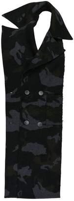 Marios Oblong scarf