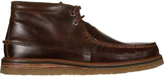 Sperry Gold Crepe Chukka Boot - Men's