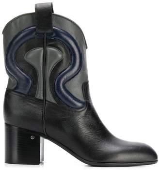 Laurence Dacade Texan boots