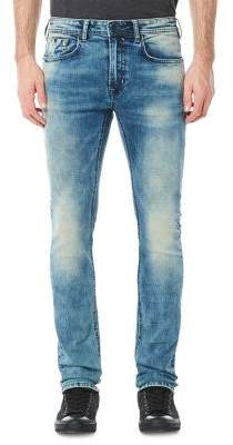 Buffalo David Bitton Max-X Washed Jeans