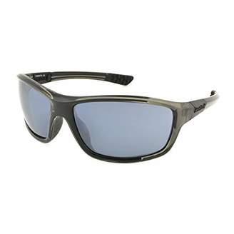 90c6c2ebaf17 Reebok Men's Rsk 1 Dgr No Polarization Oval Prescription Eyewear Frame