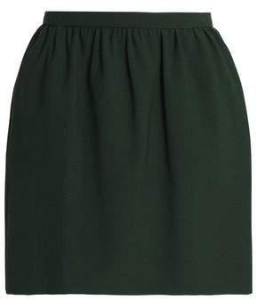RED Valentino Stretch-Ponte Mini Skirt