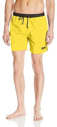 HUGO BOSS Men's Starfish Swim Trunk