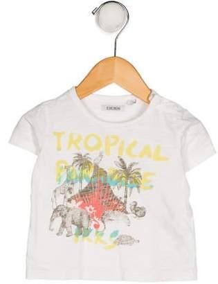 Ikks Boys' Graphic T-Shirt