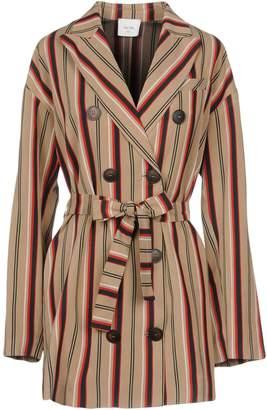 Alysi Overcoats